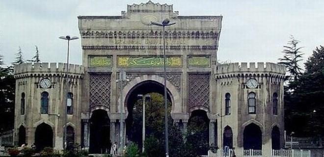 İstanbul Üniversitesi'nden DEAŞ açıklaması