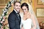 Caner Erkin ile Şükran Ovalı evlendi!