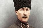 Yeni taslakta uluönder Atatürk'ün adı geçmedi!