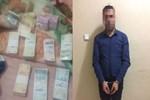 Trabzon'daki Reina dolandırıcısı Malatya'da tutuklandı!