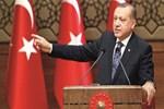 Cumhurbaşkanı Erdoğan 'yeni dönemin' şifrelerini verdi