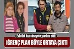 Adana'da üvey baba cinayetine yardıma 20 yıl hapis