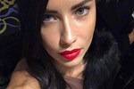 Adriana Lima'dan yürek hoplatan paylaşım!
