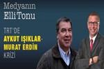 TRT'de Aykut Işıklar-Murat Erdin krizi!