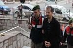 Cumhurbaşkanına hakaret ettiği iddia edilen şahıs tutuklandı