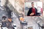 İzmir'deki hain saldırıdan 'Hukuk' kurtardı!
