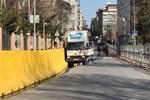 İstanbul Emniyet Müdürlüğü'nde silah sesleri!