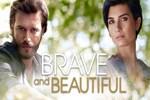 'Cesur ve Güzel'in Latin Amerika çıkarması