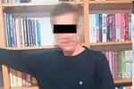 Kızılay'dan HIV virüsü bulaşan Y.O. kitap yazdı