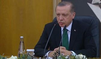 Cumhurbaşkanı Erdoğan sıcak gündemi yorumladı