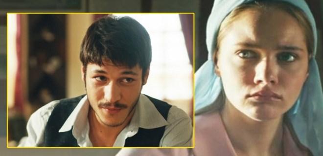 Miray Daner ve Kubilay Aka büyük aşk yaşıyor!