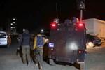 Siirt'te zırhlı araca roketli saldırı!
