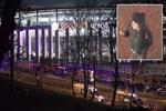 Beşiktaş katliamındaki