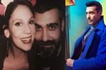 Caner Cindoruk ve Farah Zeynep Abdullah'ın sürpriz aşkı!