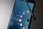 Samsung, Note 8 ile yoluna devam edecek