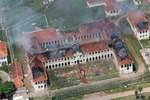 Brezilya'da 152 mahkum firar etti!