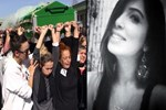 Türkan Sarıkaya cinayetinde akıllara durgunluk veren gelişme!