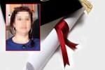 Sahte diplomayla