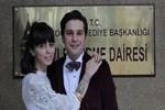 Oyuncu Cenk Gürpınar evlendi