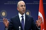 Dışişleri Bakanı'ndan flaş Yunanistan açıklaması