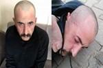 Terörist Şerif Turunç tutuklandı