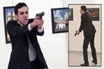 Rus büyükelçisine suikastte şok eden gelişme!