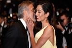 George Clooney'in ikiz heyecanı!
