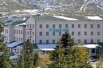 Uludağ'daki Büyük Otel yıkılacak, yerine otopark yapılacak