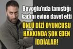 Oyuncu Mehmet Polat: