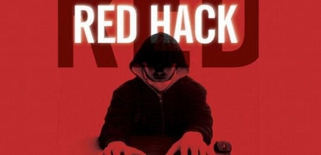 Ankara'da 'RedHack' operasyonu
