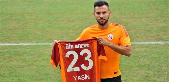 Yasin Öztekin'e 4 kulüp birden talip oldu!