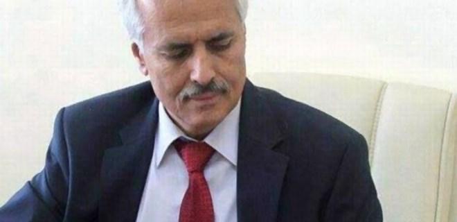 'FETÖ'nün bestecisi' Antalya'da tutuklandı