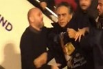 Barbaros Şansal tutuklandı
