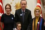 Lindsay Lohan Lohan, Ankara'dan paylaştı!