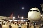 Erdoğan'ın uçağını uçaksavarla vuracaklardı!