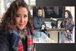 Ayşegül Akdemir film senaryosu yazıyor