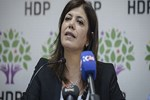 HDP Adana Milletvekili Beştaş tutuklandı!