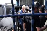 Brezilyalı eski milyarder cezaevinde