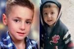 Reşadiye'deki kayıp çocuğun babasından şok açıklama