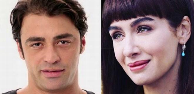 Sarp Levendoğlu ve Birce Akalay boşanıyor!