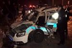 Aydın'da iki polis şehit oldu!