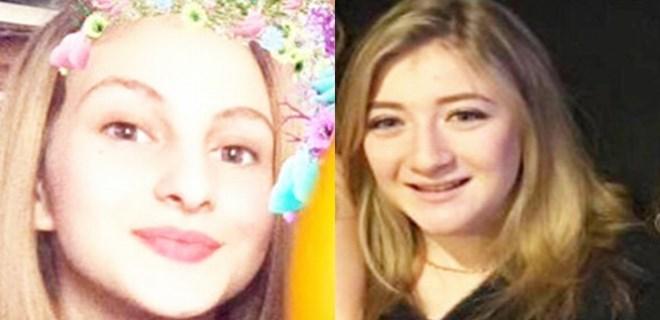 Fransa kayıp Türk kızını arıyor