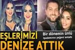 Adnan Kaşıkçı'nın yeğeni dehşeti anlattı: