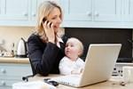 Çalışan anneler için 'büyükanne' düzenlemesi