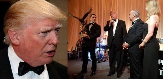 Donald Trump'tan 'Reina saldırısı' yorumu