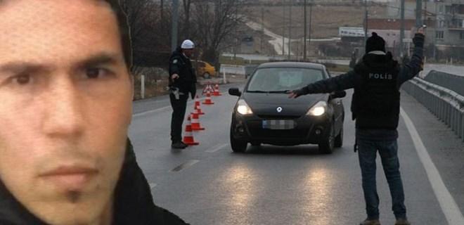 Kırklareli'nde terörist alarmı!