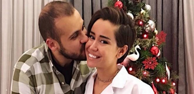Ümit Erdim'den sevgilisine evlenme teklifi