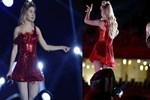 Aleyna Tilki'nin 'mini' konseri!