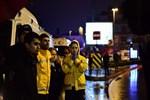 Ortaköy saldırganının asıl hedefi Taksim miydi?