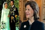 İsveç Kraliçesi: